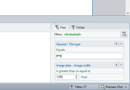 List folder contents - create, print or export file lists